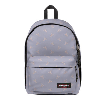 Eastpak OUT TO OFFICE 27L - Backpack - minigami birds