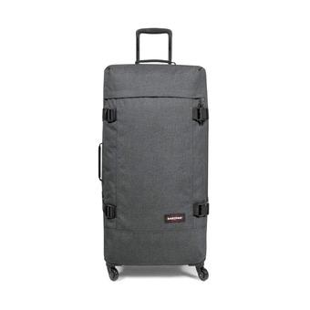 Eastpak TRANS4 94L - Suitcase - black denim