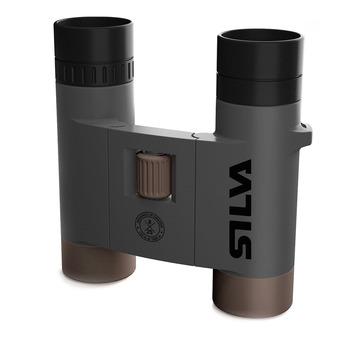 Silva SCENIC 8X - Prismáticos gris/marrón