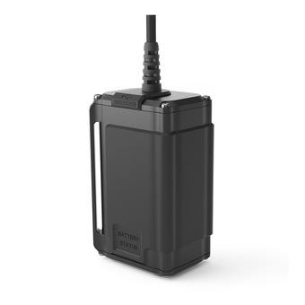 Silva LI-ION HARD - Batería negro