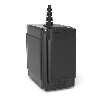 Silva LI-ION HARD 9.9AH - Batterie noir