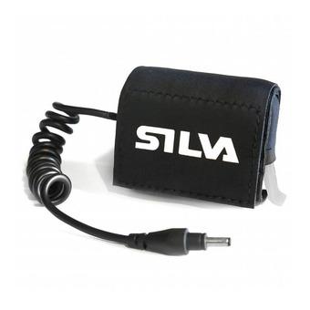 Silva SOFT CASE - Batería negro
