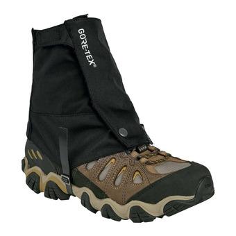 Glenmore GTX Ankle Gaiter Unisexe Noir