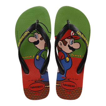 Havaianas MARIO BROS - Chanclas strawberry