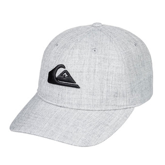 Casquette homme CHARGER PLUS light grey heather