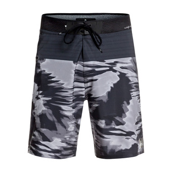 Quiksilver HIGHLINE BLACKOUT 19 - Boardshort hombre black