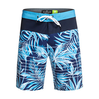 Quiksilver HIGHLINE DRAINED OUT 19 - Boardshort hombre electric royal