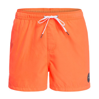 Quiksilver EVERYDAY VOLLEY 15 - Boardshort hombre fiery coral