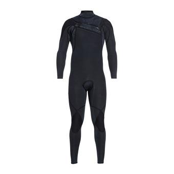 Full Wetsuit 3/2mm - Men's - HIGHLINE LIMITED MONOCHROME black