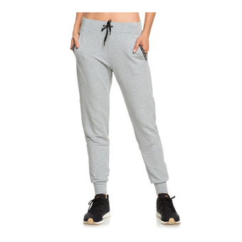 Roxy EVERLASTING HOURS - Pantalón de chándal mujer heritage heather