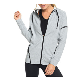 Roxy FOLLOW THE STAR - Sudadera mujer heritage heather