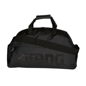 Arena TEAM DUFFLE 40L - Sports Bag - black