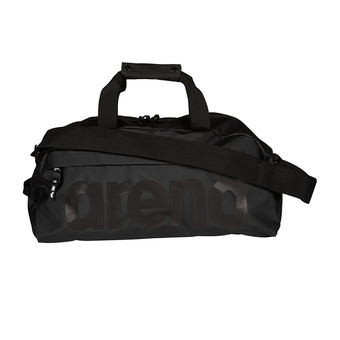 Arena TEAM DUFFLE 25L - Sports Bag - black