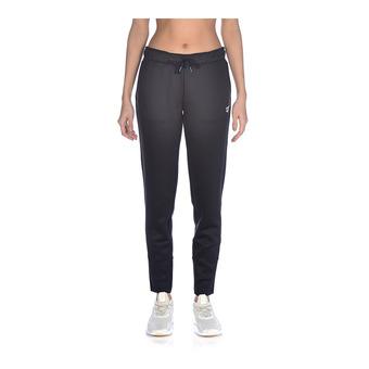 Arena GYM SPACER - Pantalón de chándal mujer black