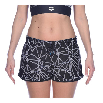 Arena GYM - Short mujer carbonics pro