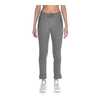 Arena STRETCH - Pantaloni da tuta Donna dark grey melange