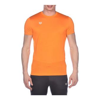Arena TECH - Maglia Uomo tangerine