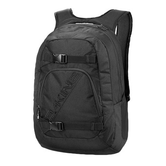 EXPLORER 26L Unisexe BLACK