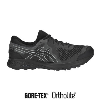 GEL-SONOMA 4 G-TX BLACK/STONE GREY Homme