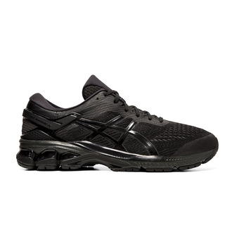 GEL-KAYANO 26 BLACK/BLACK Homme