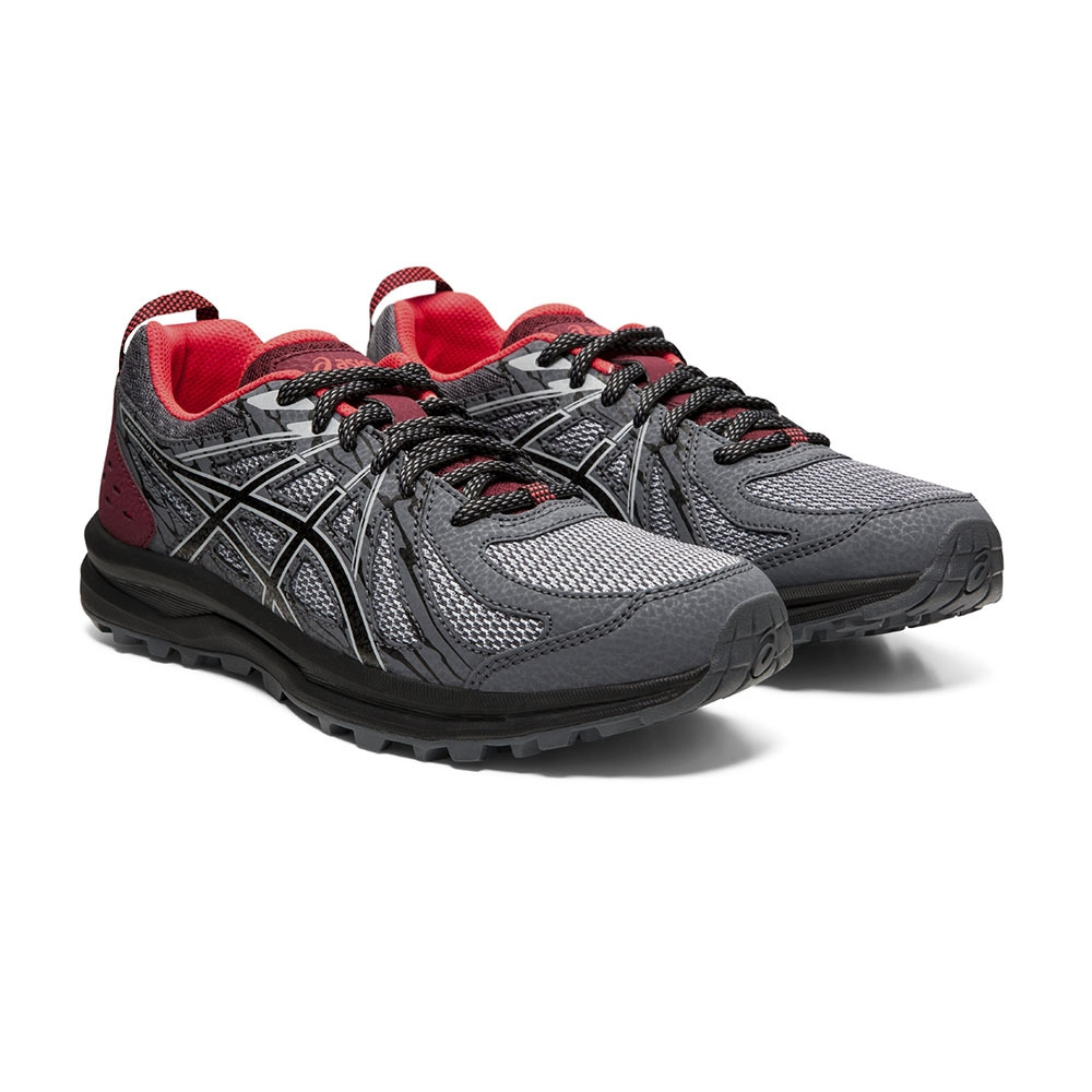 asics frequent trail mujer