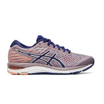 Asics GEL-CUMULUS 21 - Chaussures running Femme violet blush/dive blue