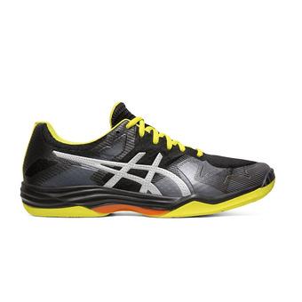 Asics GEL-TACTIC - Zapatillas de vóleibol hombre black/silver