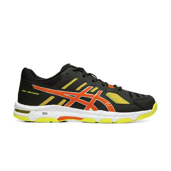 Asics GEL-BEYOND 5 - Chaussures volley Homme black/koi