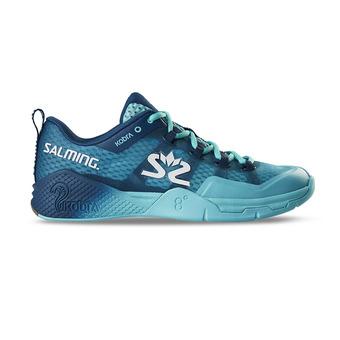 Salming KOBRA 2 - Zapatillas de balonmano hombre azul/azul