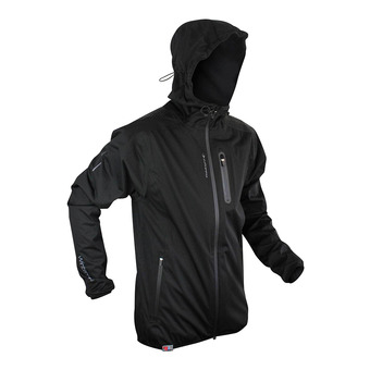 Raidlight RAIDSHELL MP+ - Chaqueta hombre black