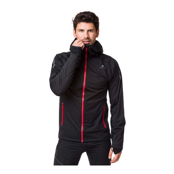RaidLight RAIDSHELL MP+ - Jacket - Men's - black
