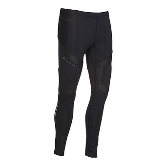 Raidlight WINTERTRAIL - Mallas hombre black