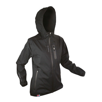 Raidlight RAIDSHELL MP+ - Chaqueta mujer black