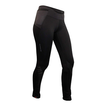 RaidLight TRAIL RAIDER - Tights - Women's - black