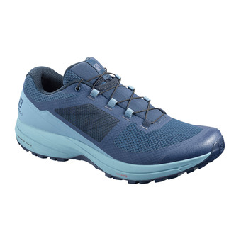 Salomon XA ELEVATE 2 - Trail Shoes - Men's - sargasso sea/sargasso sea/bluestone