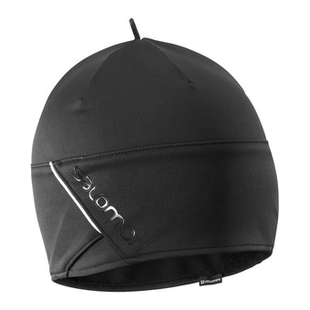 Salomon RS - Bonnet black/shiny black