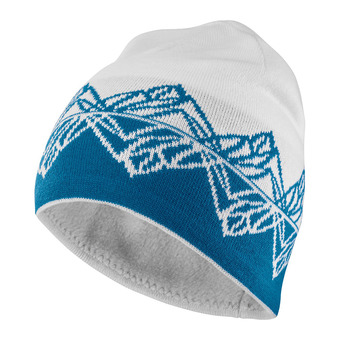 Salomon GRAPHIC - Bonnet white