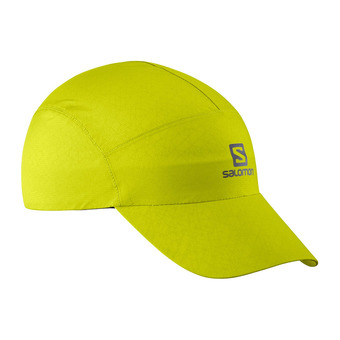 Salomon WATERPROOF - Casquette citronell