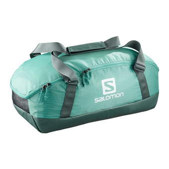 Salomon PROLOG 40L - Travel Bag - canton/balsam green.
