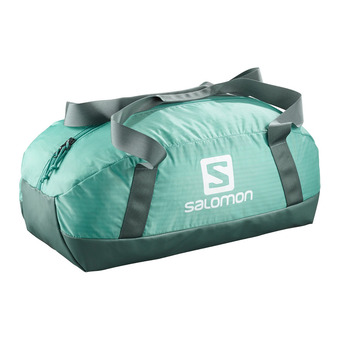 Salomon PROLOG 25L - Sac de voyage canton/balsam green.