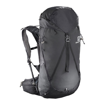 Salomon OUT NIGHT 30+5L - Sac à dos ebony
