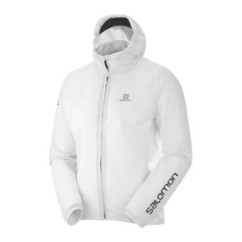 Salomon BONATTI RACE WP - Jacket - Men's - wht