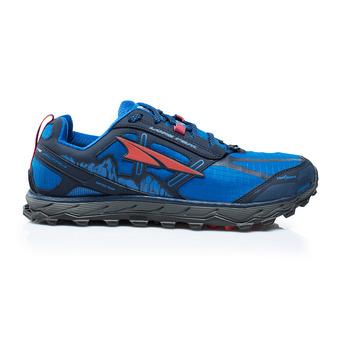 Altra LONE PEAK 4 - Scarpe da trail Uomo blue