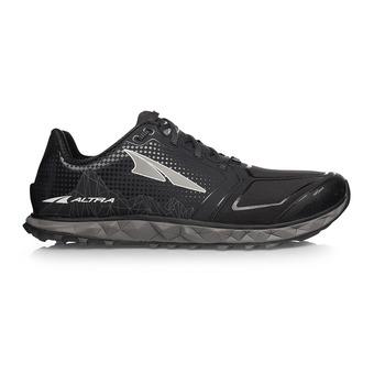 Altra SUPERIOR 4 - Zapatillas de trail hombre black