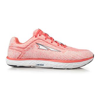 Altra ESCALANTE 2 - Zapatillas running mujer coral