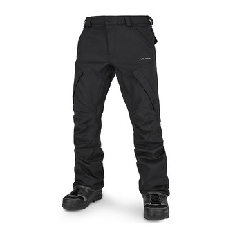 Volcom ARTICULATED - Pantalon snow Homme black