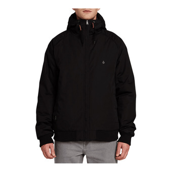 HERNAN 5K JACKET Homme BLACK