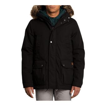 Volcom LIDWARD 5K - Jacket - Men's - black
