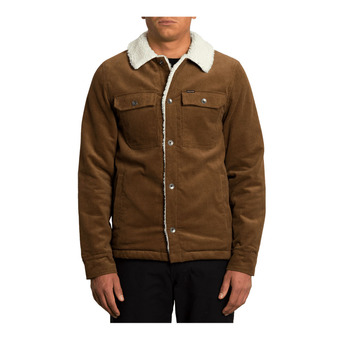KEATON JACKET Homme MUD