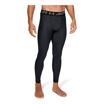 Under Armour HG ARMOUR 2.0 - Legging Homme black
